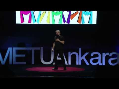 İyi Hissetmeyi Seç | Ozanser Uğurlu | TEDxMETUAnkara