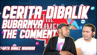 Download Video CERITA DIBALIK BUBARNYA THE COMMENT MP3 3GP MP4