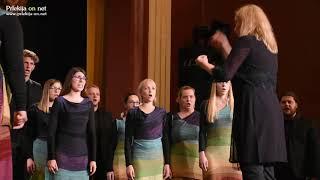 Akademski pevski zbor Maribor in Komorni zbor Orfej Ljutomer