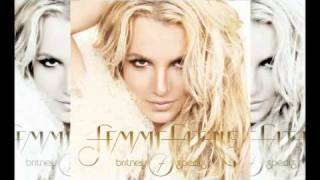 Britney Spears - He About To Lose Me