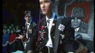 DAAS: The Big Gig - Billy Don't Be A Hero