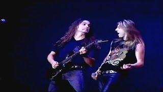 Angra - Make Believe - Live Via Funchal, São Paulo - 15/12/2001
