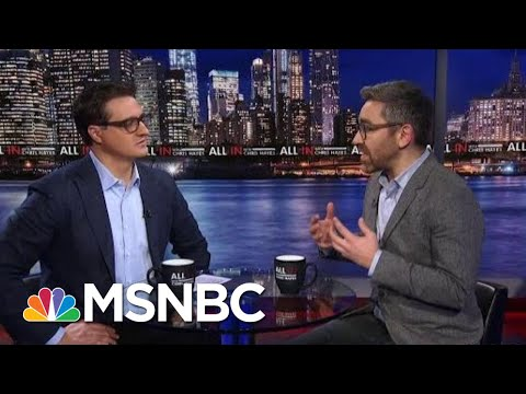 How President Donald Trump Has Made Both Ukraine And The U.S. More Corrupt   All In   MSNBC