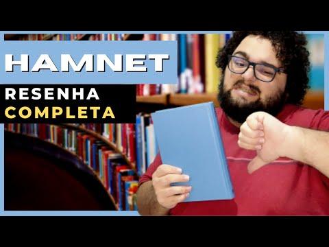 Vale a pena ler Hamnet? Resenha Completa