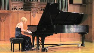 Sergei Rachmaninoff, Prelude in G-flat major, Op.23 No.10