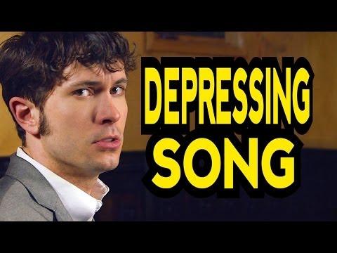 Tobuscus - Depresivní song