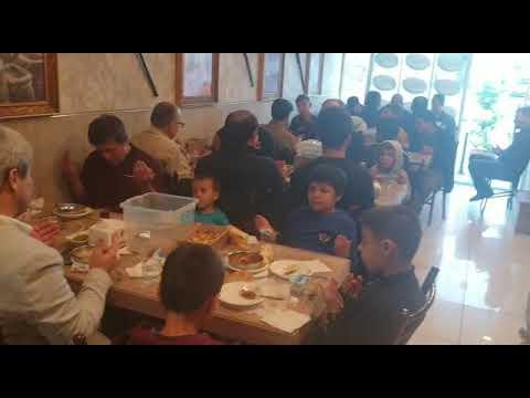 Efe Çorba - Yemek Duası