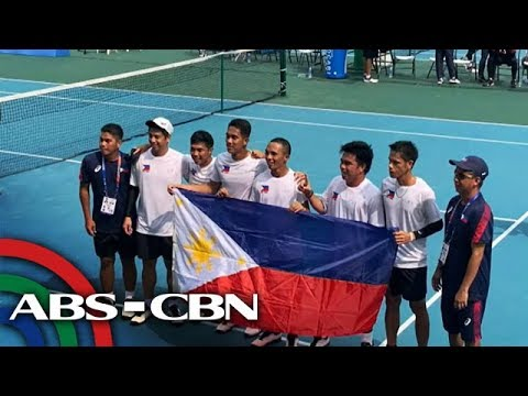 Pilipinas tiyak nang overall champion sa 30th SEA Games | TV Patrol