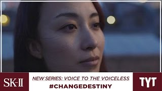 "China's ""Leftover Women"" Choose to #ChangeDestiny (Pt 1/3)"