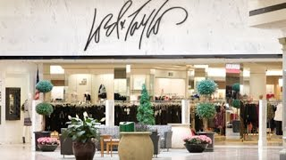 Lord and Taylor Shopping Review