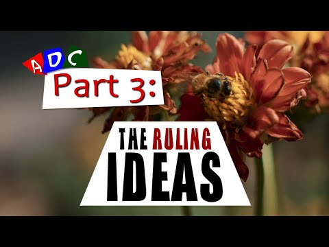A Dying Culture   Part three: The Ruling Ideas
