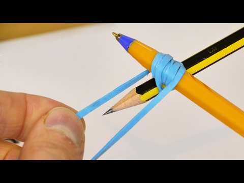 How To Draw A Perfect Circle (Without Using A Compass)