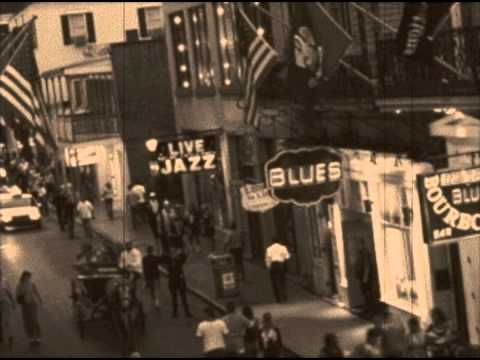 Ponchartrain Blues by the Hillbilly Savants (featuring Ponty Bone)