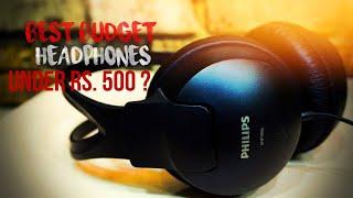 Best Budget Headphones ? Philips SHP1900 Review !