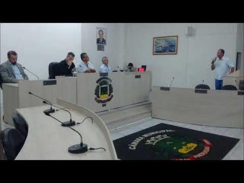 Audiência Pública na Câmara debate atuação da Copasa em Andradas
