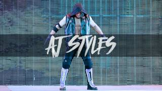 WWE: 'Phenomenal' ► AJ Styles Theme Song