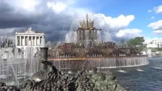 Музыка ветра. Сергей Чекалин. The music of wind. Sergey Chekalin. Russian music