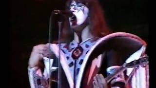 "Ace Frehley - Rip it Out  ""Video"""