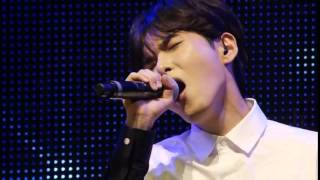 SS6 Tokyo DVD - Ryeowook Solo (Crescent Moon)