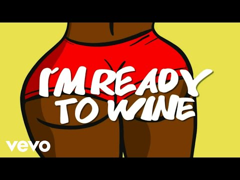<strong>Charly Black, Patrice Roberts</strong> - Ready