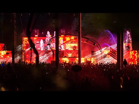 Yves V | Tomorrowland Belgium 2019 - W2