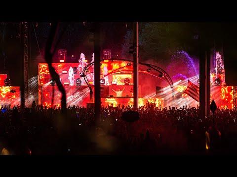 Yves V | Tomorrowland Belgium 2019 - W2