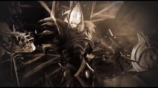 英雄焦點:亞拉瑞克-暴雪英霸