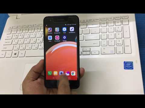 LG Aristo 2 FRP/Google Lock Bypass Android 8 1 0 | LG X210MA
