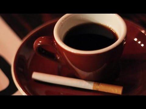 Il riposo di cento giorni per smettere di fumare