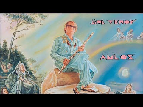 Jimi Tenor -  Afroeuropean