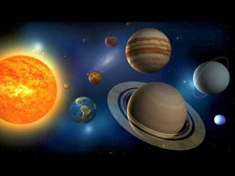 solar system year 4 - photo #3