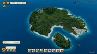 Tropico 6 beta sandbox - Тропико 6 бета песочница