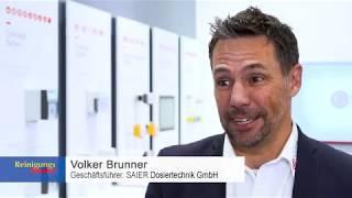 Saier Dosiertechnik – CMS 2019