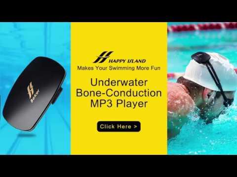 防水音樂MP3