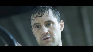 Ricky Burns v Juliius Indongo promo
