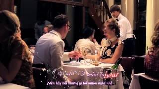 OAH - Alexander Rybak [HD Kara + Sub]
