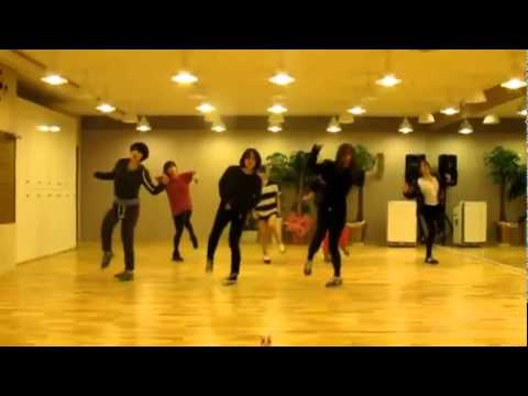 T-ara 'Lovey Dovey' Mirrored Dance Practice Mp3
