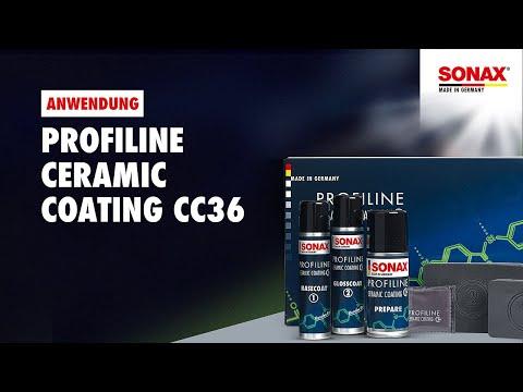 Sonax Profiline Ceramic Coating CC36