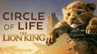 Circle of Life - The Lion King feat. Tony Glausi