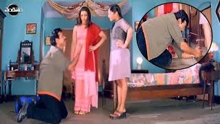 Telugu Recent Funny Comedy Scene | Venkatesh Comedy | Vendithera