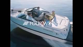 Inspire Marine- Four Winns Boats Thailand- Horizon  210