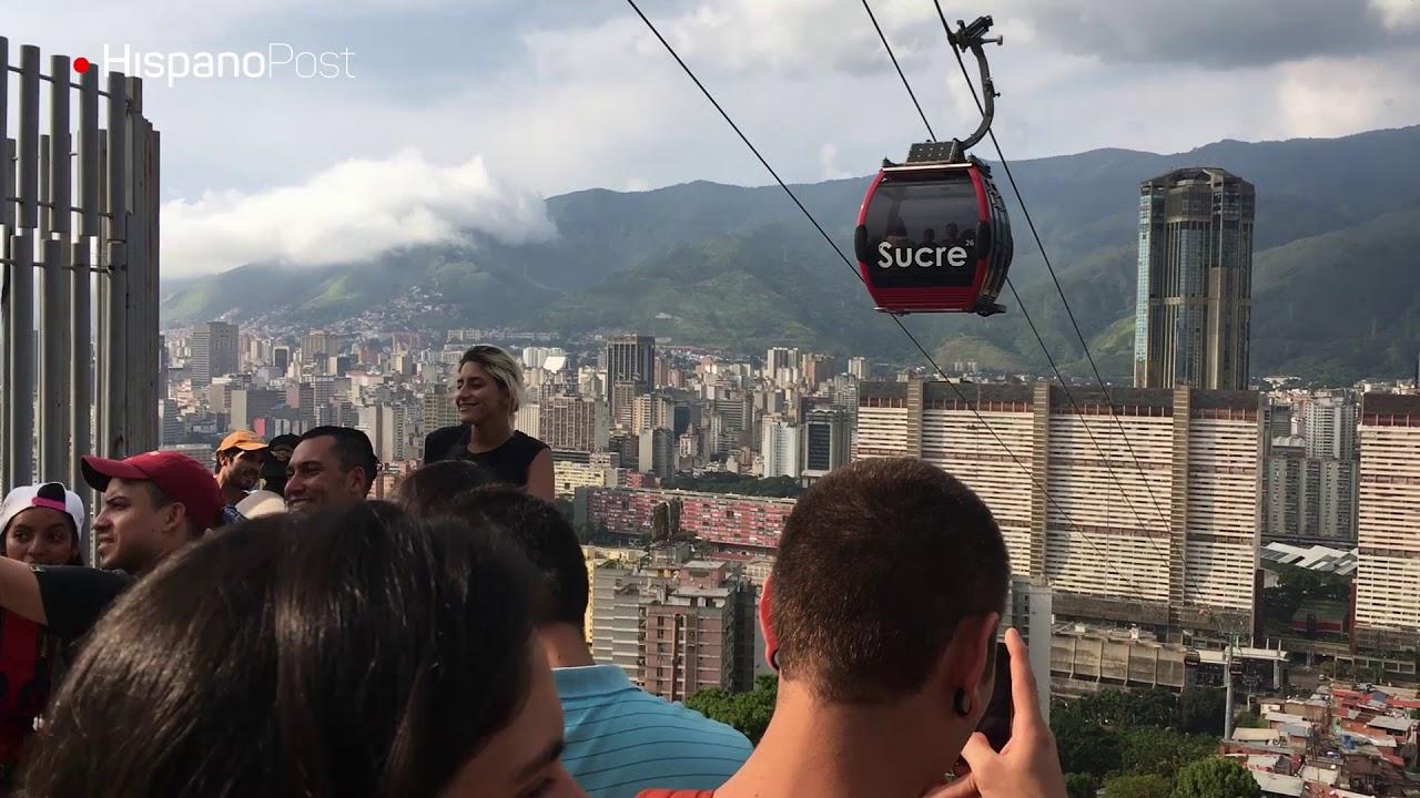 Una parroquia de Caracas se apoyó en la música para frenar la violencia