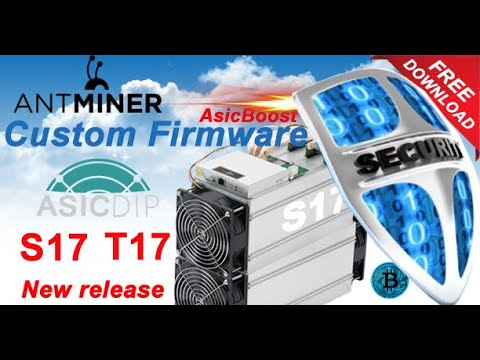 Antminer S9 Low Power Mode