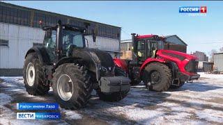 В Хабаровском крае намерены вернуть в оборот заброшенные сельхозземли