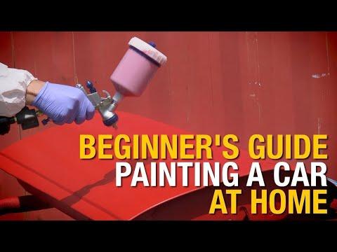 mp4 Automotive Paint, download Automotive Paint video klip Automotive Paint