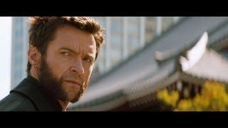 Wolverine - Weg des Kriegers Film Trailer