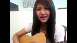 Nasa Iyo Na Ang Lahat - Daniel Padilla (Cover) - Rie Aliasas