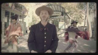 Christophe Maé - La Parisienne - Le clip comme il a été tourné