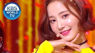 MOMOLAND(모모랜드) - I'm So Hot[Music Bank COME BACK/2019.03.22]