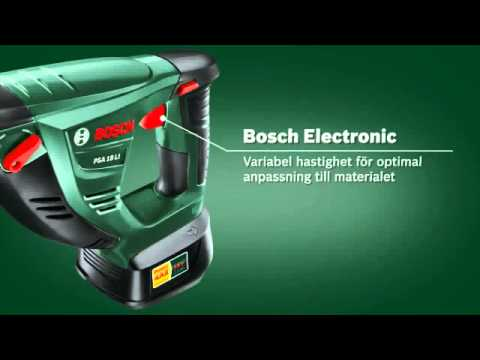 Bosch Power4All